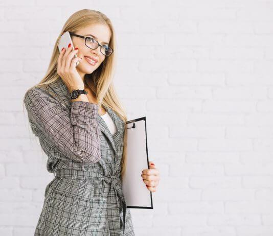 電話約訪技巧