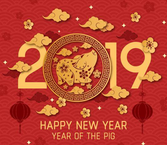 2019豬年業務激勵金句大全
