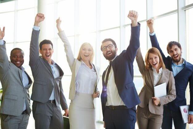 提升團隊熱情積極的3個關鍵
