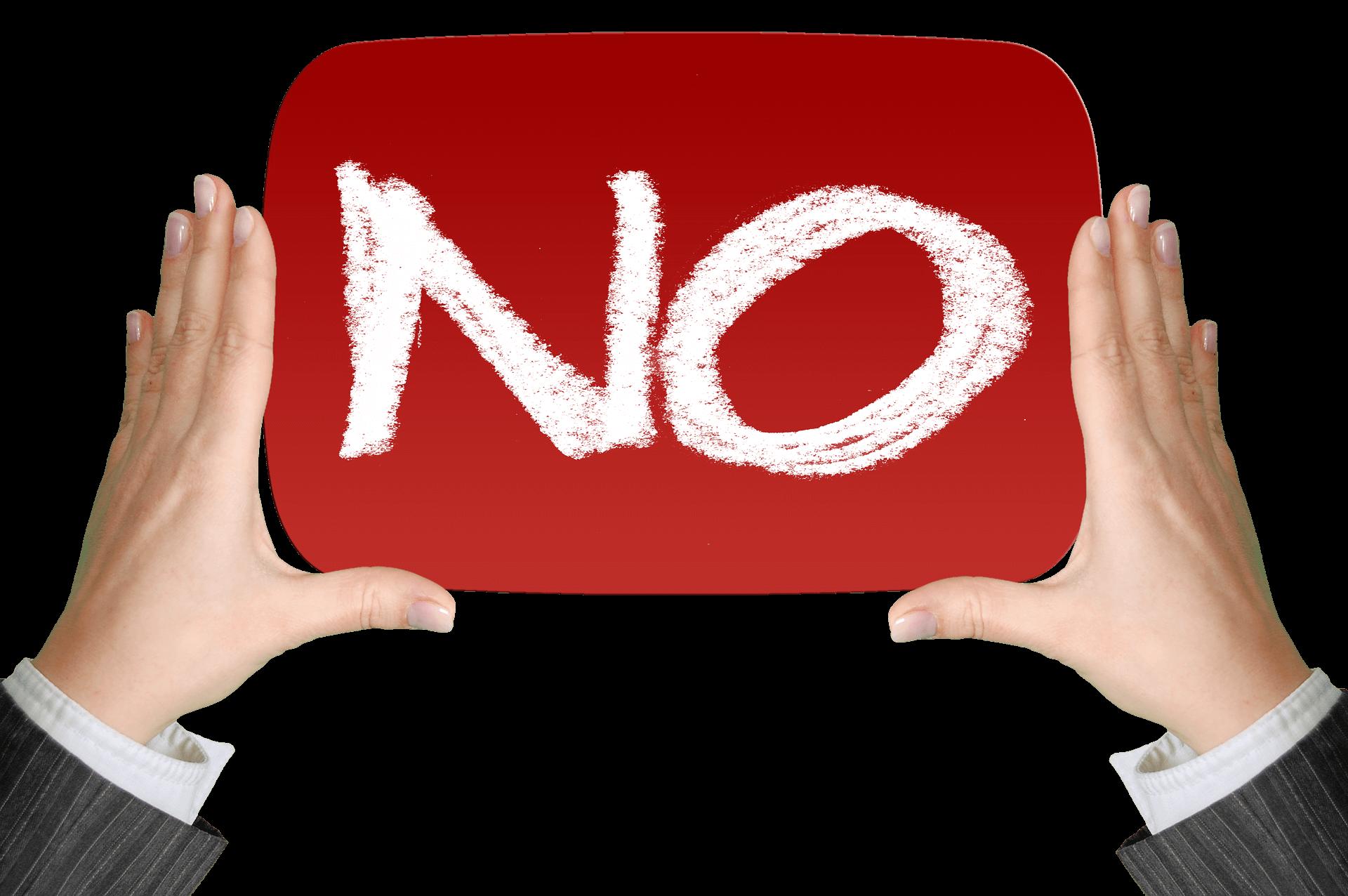 如何處理客戶的反對意見